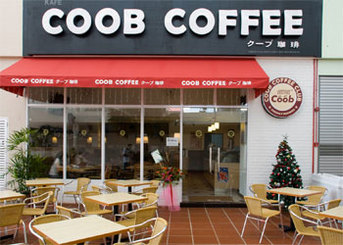 COOB COFFEE CLUB